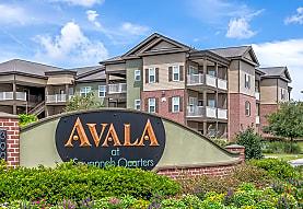 Avala At Savannah Quarters, Pooler, GA