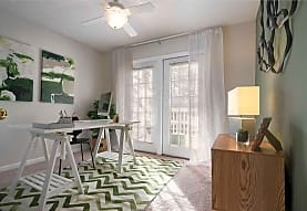 The Waterford Apartment Homes - Morrisville, NC 27560