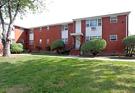 Partridge Run Apartments, Parsippany, NJ