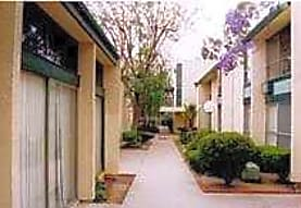 Woodbridge Village, North Hollywood, CA
