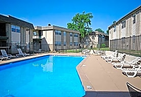 Evergreen Apartments, Tulsa, OK