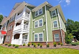 Westgate Terrace Apartments, Franklin, NC