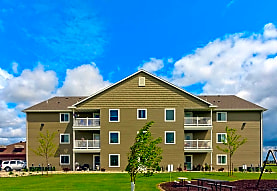 Stonewood Apartments, Grand Forks, ND