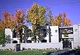 Villa Serrano, Carmichael, CA