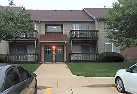 Kobuck Apartments, Savoy, IL