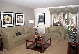 Pine Hill Condominiums, Wheeling, IL