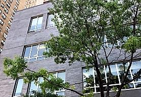 Frances Goldin Senior Apartments, New York, NY