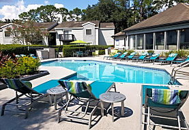 Palm Trace Apartment Homes, Jacksonville, FL
