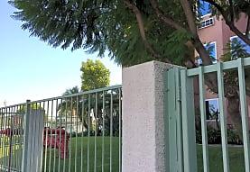 Telacu Senior Court, Baldwin Park, CA