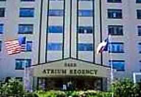 Atrium Regency, Houston, TX