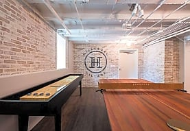 Hayes House Hillsboro, Nashville, TN