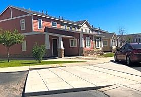 Wolf Village Apartments, Pueblo, CO