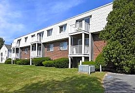 Princeton Pines Apartments, Portland, ME