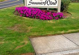 Summerwind, Kelso, WA