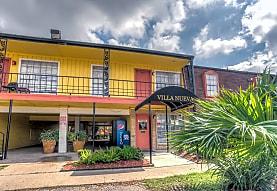 Villa Nueva, Houston, TX