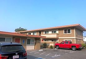 Sunnyvale Leasing Center, Sunnyvale, CA