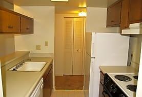 Fulton Oaks Apartments I & II, Sacramento, CA
