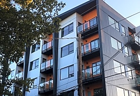 2405 N Vancouver Apartments, Portland, OR