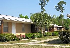 Hilburn Apartments, Pensacola, FL