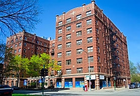 Madison Park Apartments, Chicago, IL