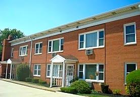 Wickliffe Manor, Wickliffe, OH