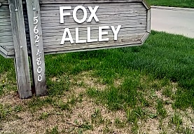 Fox Alley Apartments, Maryville, MO