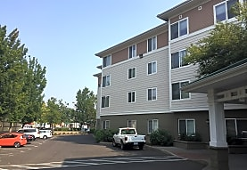 Rose City Center Apartments, Portland, OR