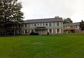 Turnquist Apartments, Elkton, MD