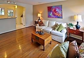 Glen Lennox Apartments, Chapel Hill, NC