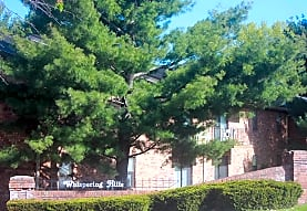 Abigail Gardens, Lexington, KY