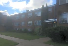 Parkland Apartments, Saint Paul, MN