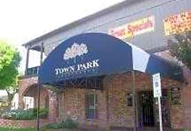 Town Park, Houston, TX