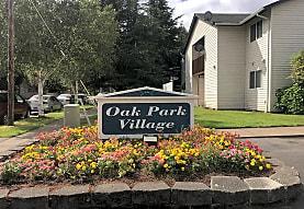 Oak Park, Salem, OR