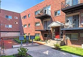 Ridley Park Court Apartments, Ridley Park, PA