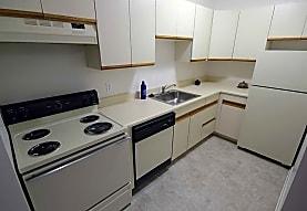 University Place Apartments, Rochester, NY