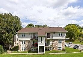 Riverview Oaks, Des Moines, IA