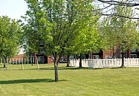 Kingsview/Cambridge Park, Mason, OH