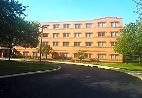 Runsen House Senior Housing, Runnemede, NJ