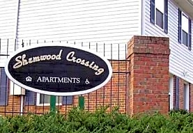 Shemwood Crossing, Greenville, SC