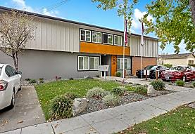 Glen Eyrie Apartments, San Jose, CA