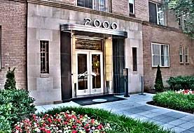 Empire Apartments, Washington, DC