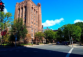 254 College Street Apartments, New Haven, CT