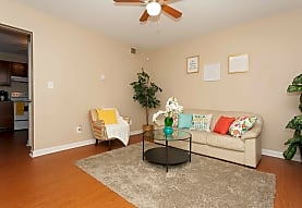 The Lux Townhomes, Louisville, KY
