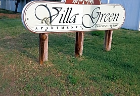 Villa Green, Pueblo, CO