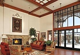Willow Springs Apartments, Goleta, CA