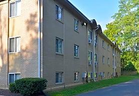 Hidden Creek Apartments, Dayton, OH