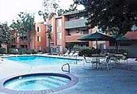 Talavera Apartments, Reseda, CA