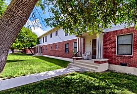 Buccaneer Apartments, Corpus Christi, TX
