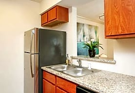 Upland Park Townhomes, Houston, TX