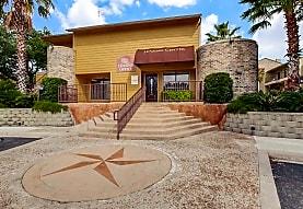 Vista Del Rey Apartments, San Antonio, TX